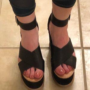 e33b7df556c Dolce Vita Shoes - Dolce Vita Dalrae Platform Sandal